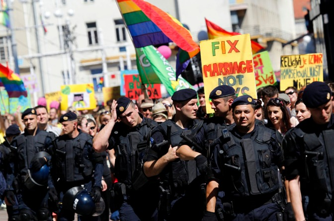 Louisiana gay laws to banish homosexuals to the French Polynesian islands